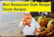 Best Restaurant Style Recipe
