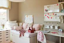 • bedroom•
