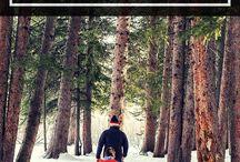 Wandern // Hiking