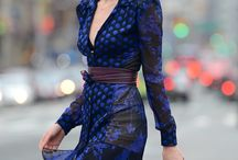 DVF on the streets