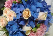 Свадебные букеты (мои работы) / Wedding Bouquet .The most beautiful flowers for loved ones. Букет невесты на любой вкус и к разным образам.instagram- florita2607