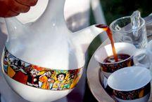 Coffee is an Art / Artisanal ways of making coffee