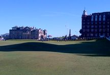 St Andrews Old Course / St Andrews Old Course  The Old Course at St Andrews is the Home of Golf and the Mecca for golfers worldwide.  Its features include  The Road Hole  Swilcan Burn Swilcan Bridge Hell Bunker  The Valley of Sin