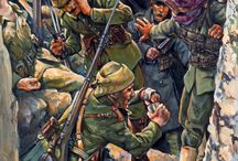 Osmanlı-Gelibolu Savaşı