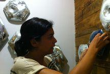 instalaciones / instalaciones y comisiones LRM / Installations and commissions LRM (My work)