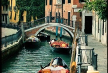 photos of Venice / brainstorming