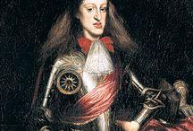Dinastía Borbón / Dinastía Borbón