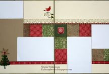 Scrapbooking / by Stacy Hopkins