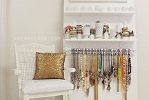 Jewellery & Accessories Storage