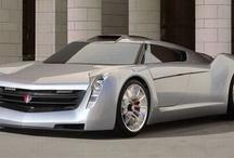 Autos / Amazing Cars