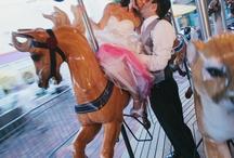 Pink Wedding  / pink wedding / by Jaime Lorenzoni