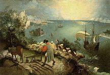 1501-99 Dutch/Flemish Renaissance