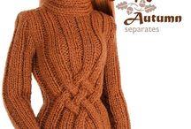 Knitting/Dolls