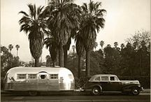 Airstream Dreams / by Jackie