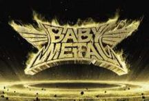 Official Baby Metal Merchandise