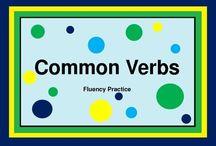 Language Arts Ideas / by Lynn Huffman