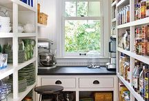 Kitchen Pantry renovation
