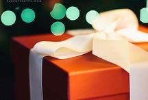 Gift Ideas / by Niloufar