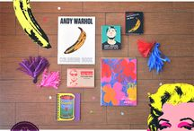 Artistas / Art Lovers