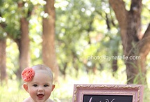 Baby - Photography & Announcements
