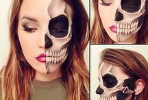 Halloween Face Painting Tips