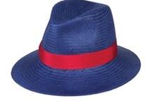 Hats n Such / Headgear / by Julia Wilson