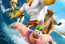 Spongebob / by Richard Aritonang