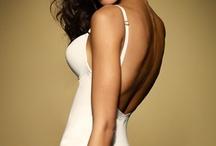 Backless bras