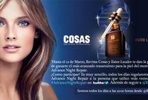 Concursos / by Revista Cosas