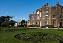 Langtons - Hornchurch / A Wedding registry office in Hornchurch, Essex. I shot my nephew's wedding there too. A really nice Edwardian country house, set in well maintained and kept gardens. The lake is the finishing touch. Open to the public.