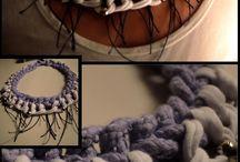 Jewellery / handmade jewelleries