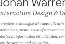 Jonah Warren