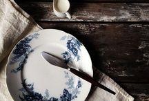 Antique Tableware