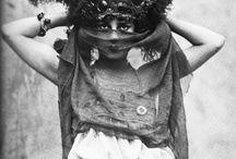 Ethnies - ethnic group