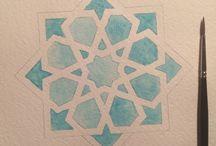 Arabische kunst