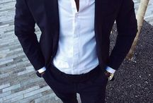 Style hommes