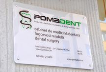 Pomadent / Dental treatments