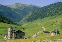 Andorra --> World countries