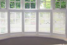 Interiors - Soft Furnishings and Window Treament Inspiration