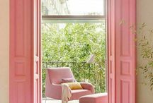Decoration - Balconies / Terraces / Patios