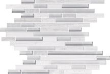 Mosaic Tiles / Here are some of our mosaic tiles