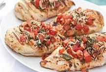 Low Fat and Weight Watchers Recipes