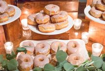 WEDDING EATS