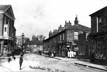 High street history / Your pictures of high streets then and now.