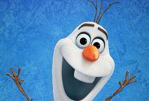 Frozen Disney ideas