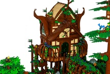 minecraft builds / every kind of ideas to build in minecraft,