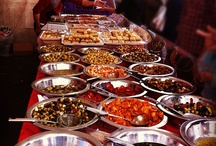 Street Foods / by Ayşe.Louiso