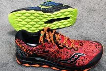 SAUCONY Sports Wear and Running Shoes