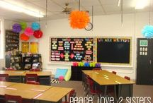 Decorate the Classroom / by Laura Nelson