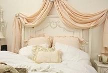 Guest Room Ideas / by Crystal Rosenlund